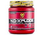 BSN N.o. Xplode (3.0) 45 Serve 833gm No Explode Pre Workout Creatine 1 Fruit Punch