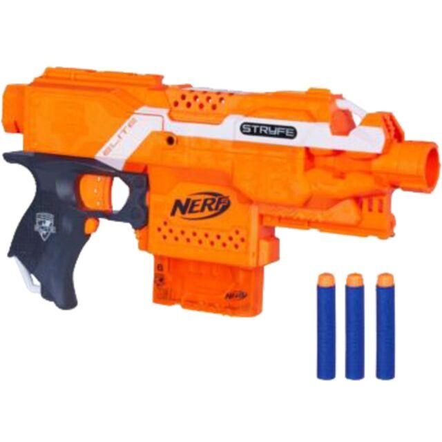 Armbrust Spielzeug für draußen Hasbro Nerf N-strike Elite XD Retaliator 74608400 günstig kaufen