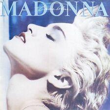 Madonna, True Blue, NEW Cold war era polish import vinyl LP (RARE)