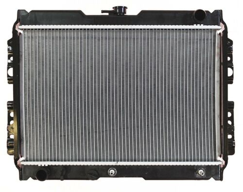 Radiator fits 1982-1993 Mazda B2200 B2000  APDI