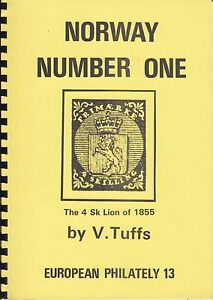 Norway-Number-One-by-V-Tuffs-Paperback-New