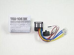 NEW-TAMIYA-BULLHEAD-CLOD-BUSTER-ESC-TEU-106-BK-TDE