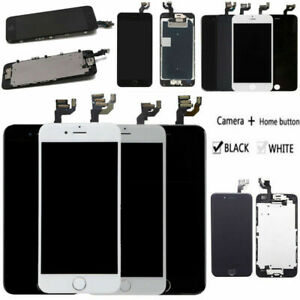 For iPhone 6 6s 7 8 Plus X LCD Touch Display Screen Assembly Digital Replacement