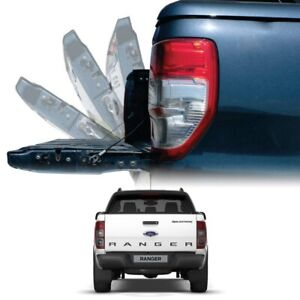 Ford-Ranger-Rear-Tailgate-Protector-Cover-Strip-Ford-Ranger-Wildtrak-Free-Post