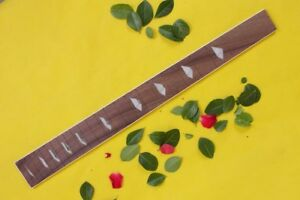 Rosewood-Electric-Guitar-Fretboard-24fret-25-5-039-039-inch-Guitar-Luthier-Supply