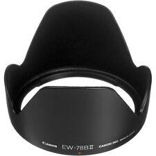 Canon Lens Hood EW-78D for EF 28-200 USM & EF-S 18-200mm IS lenses, In London