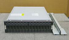 NetApp DS14 MK4 Network Appliance + 14 x 600GB 15K X292A-R5 SP-292A-R5  8.4TB