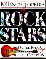 DK Encyclopedia of Rock Stars, Crampton, Luke, Rees, Dafydd, Good Book