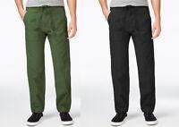 Mens Levis Levi Strauss Loose Drawstring Cotton Battalion Pants