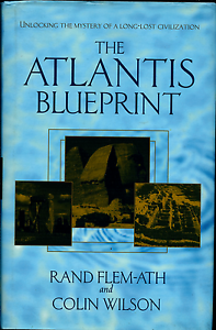 Mind body spirit shopping for the best deals online womens the atlantis blueprint ancient mysteries of a long lost civilization r flem ath malvernweather Images