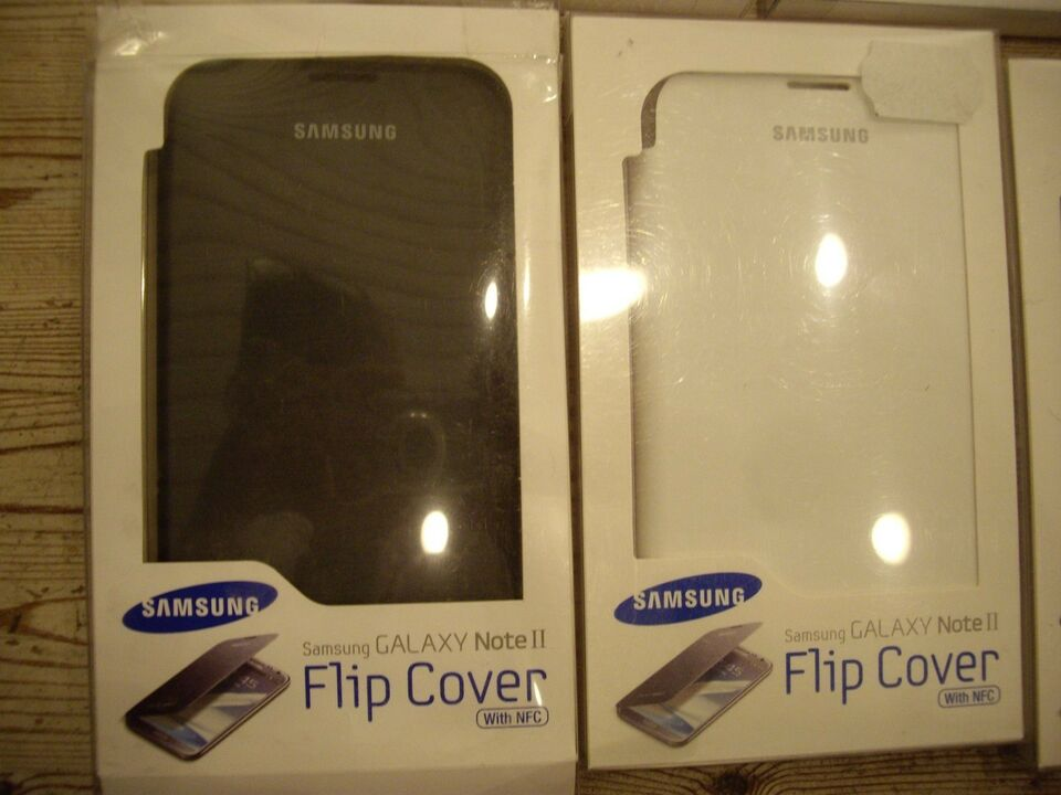 Cover, t. Samsung, Galaxy Note II