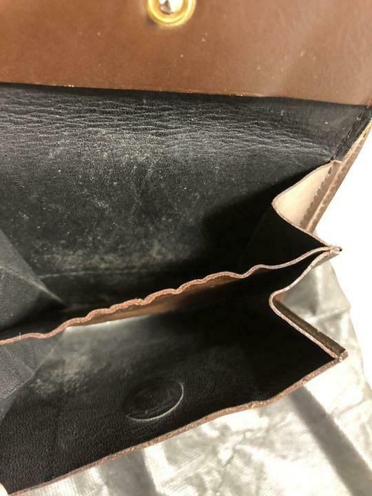 Porter by Monocle Men's wallet Used Excellent