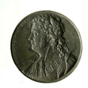 s1151-3-Obverse-Matrix-for-a-medal-Caque-Gioacchino-MURAT-1815
