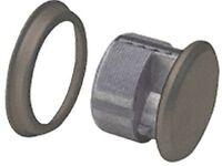 Blank Dummy Mortise Cylinder For Adams Rite, Kawneer Storefront Door Locks Du