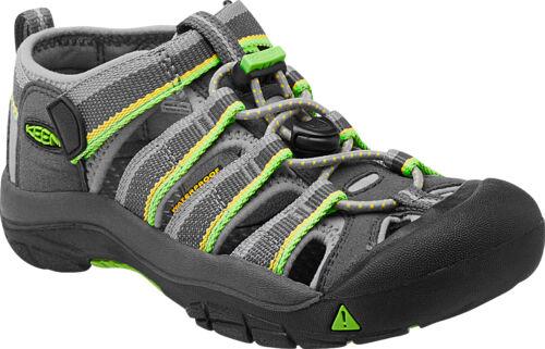 Keen Newport H2 c Racer Grey   Toodler Sandale Trekking Gr.24-38