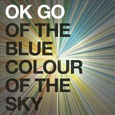 Of The Colour Of The Sky by OK Go