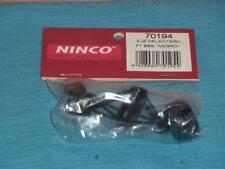 ESSIEU SLOT CAR 1/32 NINCO 70194 EJE DELANTERO  F1 BBS VOITURE CIRCUIT 640 I