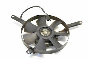 2002-YAMAHA-FJR-1300-RADIATOR-COOLING-FAN