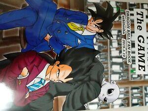 Dragon Ball Super doujinshi (A5 38pages) Sekitosya Der Spiel