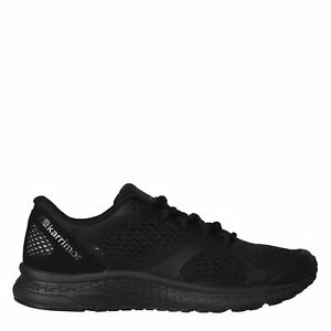 Karrimor Womens Tempo 5 Road Running Shoes Lace Up Breathable Padded Tongue Mesh