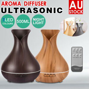 Aroma-Aromatherapy-Diffuser-LED-Oil-Essential-Ultrasonic-Air-Humidifier-Purifier