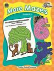 Start to Finish: More Mazes Grd K-1 by Kelly McMahon (Paperback / softback, 2006)