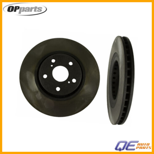 Front Disc Brake Rotor 40530015 for Lexus RX330 2004 2005 2006 RX350 2007 2008