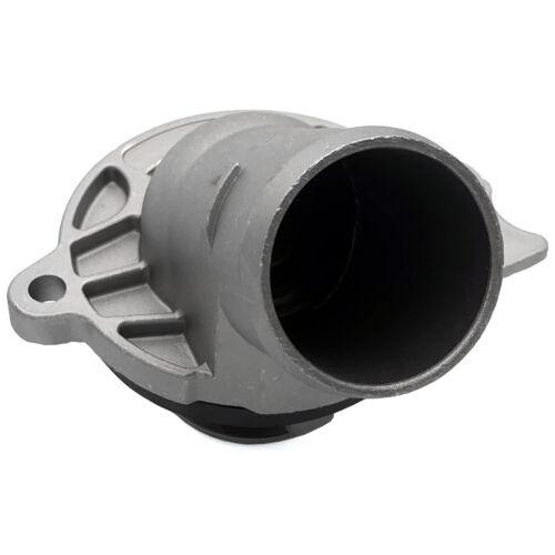 C320 3.2L Engine Coolant Thermostat w// Seal For 2001-05 Mercedes-Benz C240 2.6L