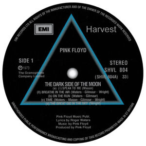 Details about Pink Floyd