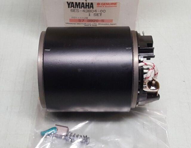 OEM Yamaha OUTBOARD Power Trim & Tilt Motor Stator Assembly 6e5-43804-00