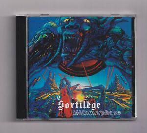 SORTILEGE-Metamorphose-CD-CIRITH-UNGOL-MANILLA-ROAD