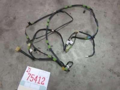 92 lexus wiring harness sun roof moon sunroof moonroof wire wiring harness wires 92 96  sunroof moonroof wire wiring harness