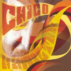 Chico Hamilton Alternate Dimensions of El-Chico CD EP