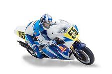 Kyosho 1:8 Scale Radio Control Suzuki  RGV-R RC Motorcycle Kit - No. 34931B