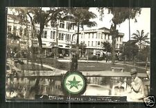Juiz de Fora rppc Esperanto Minas Geraes Brazil 1946