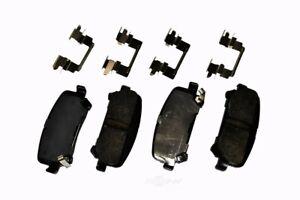 Disc-Brake-Pad-Set-Rear-ACDelco-GM-Original-Equipment-171-1189