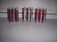 X3tubes Mad Gabs Moose Shimmer Naturally Tinted Lip Shimmer Pick Rose Plum Pink