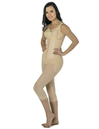 Ardyss Body Magic Long Beige  Size 32 New Reduce 2-3 sizes in 10 minutes