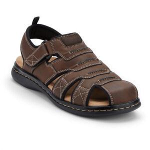 Dockers-Mens-Searose-Casual-Comfort-Outdoor-Sport-Fisherman-Sandal-Shoe