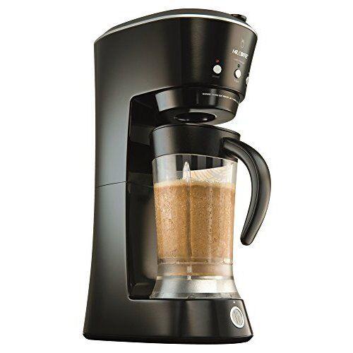 MR. COFFEE BVMCFM1J Full-fledged Frappe maker Cafe Frappe Japan new .