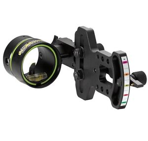 New-2019-HHA-Sports-Optimizer-Lite-019-RH-Single-1-Pin-Bow-Sight-OL-5519