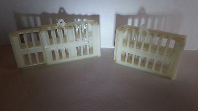 Beekeeping 2 Pack Plastic Queen Bee Cage