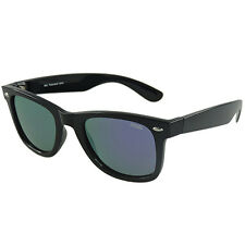 New Polarized 585P Black Frame Revo Purple Lens Sunglasses