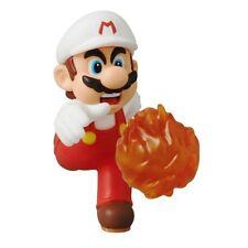 Nintendo Super Mario Bros Wii U Fire Mario Figurine