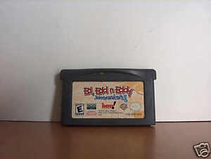 Ed Edd N Eddy Jawbreakers Game Boy Advance 682384320266 Ebay