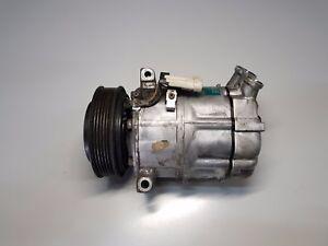 opel signum vectra c klimakompressor klima kompressor gm13140505