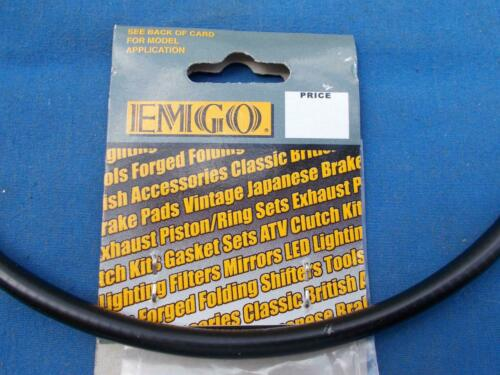 Replaces Norton 20295 56-64 Emgo Brake Cable 26-82779 CA37. Singles//Twins