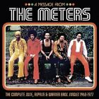 A Message from the Meters: The Complete Josie, Reprise & Warner Bros. Singles 1968-1977 by The Meters (CD, Sep-2016, 2 Discs, Real Gone Music)
