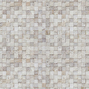 Image Is Loading Stone Brick Wallpaper Ideas Mosaic Tile Contact Paper
