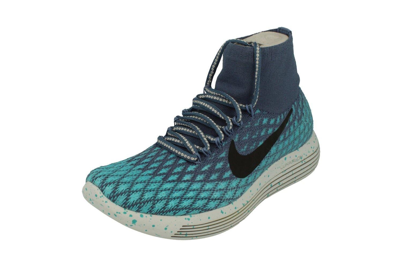Nike Da Donna lunarepic Flyknit Shield Running Scarpe Scarpe da ginnastica 849665 Scarpe Running da ginnastica shoes 400 498305